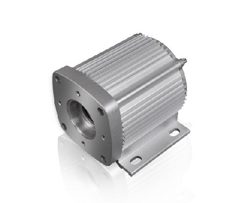 Magnetic-synchronous motor 130JT-1.5KW