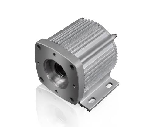 Magnetic-synchronous motor 130JT-0.8KW