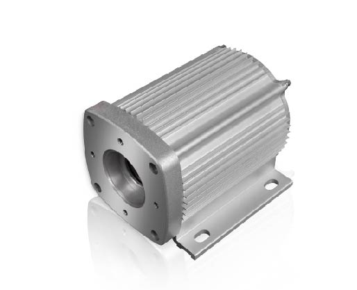 Magnetic-synchronous motor 130JT-2.2KW