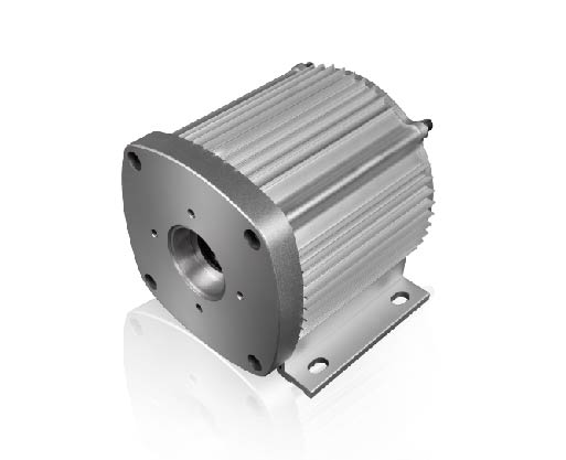 Magnetic-synchronous motor 180JT-3.0KW